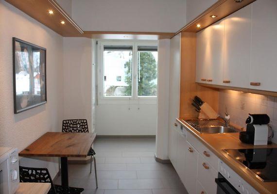 Apartment Hammer Zurich